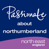 Passionate about Northumberland
